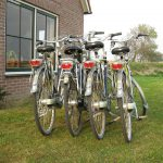 Kom ontspannen in de groepsaccommodatie in Twente