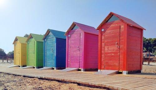 strandhuisjes-overzicht