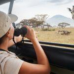 Boek nu je safari Tanzania 2021
